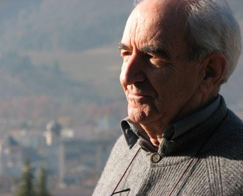 Padre Livio Passalacqua